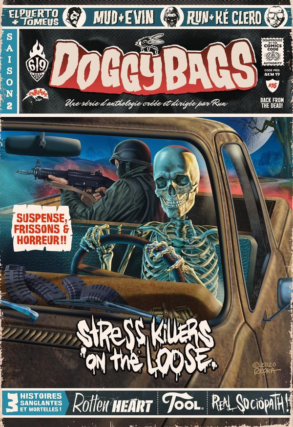DoggyBags 16