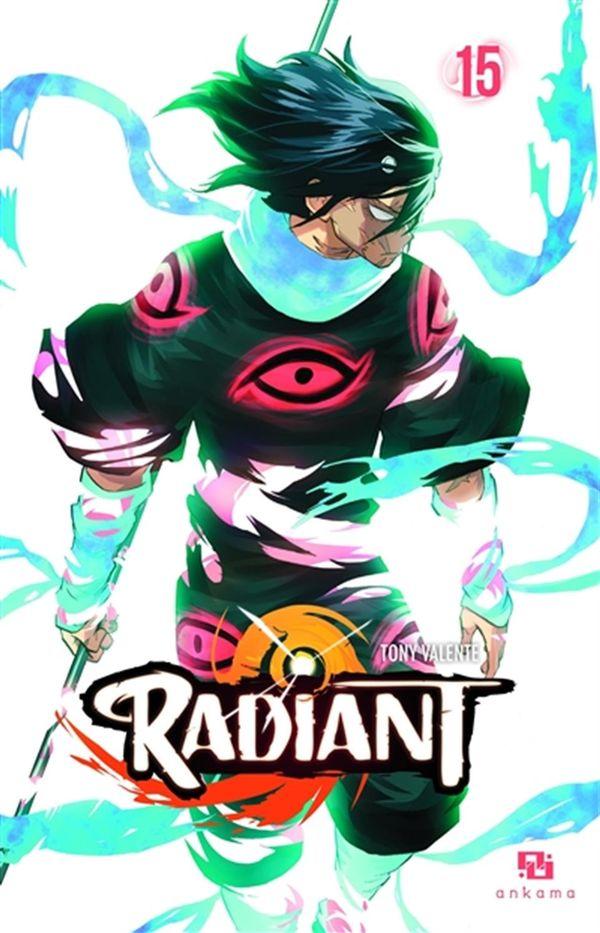 Radiant 15