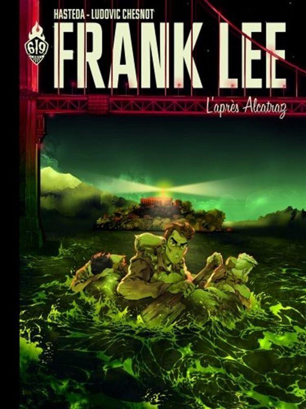 Frank Lee : L'après Alcatraz