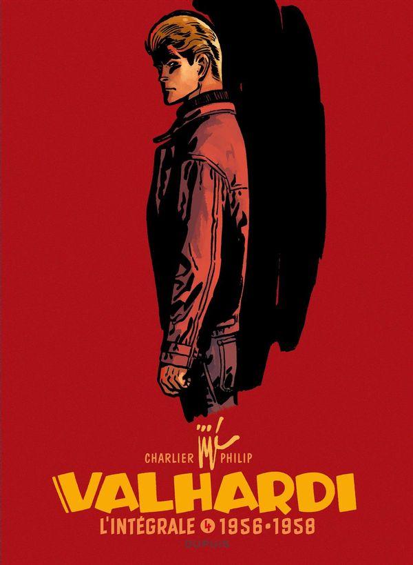 Valhardi 04 : L'intégrale 1956-1958