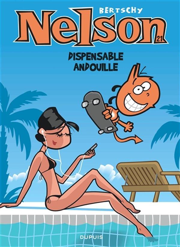 Nelson 21 : Dispensable andouille