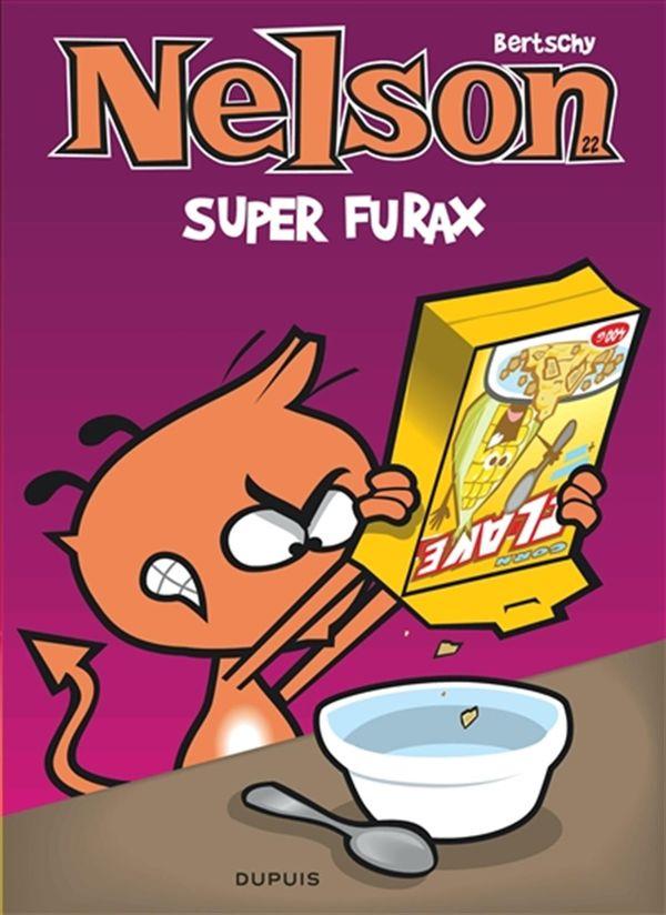 Nelson 22 : Super furax