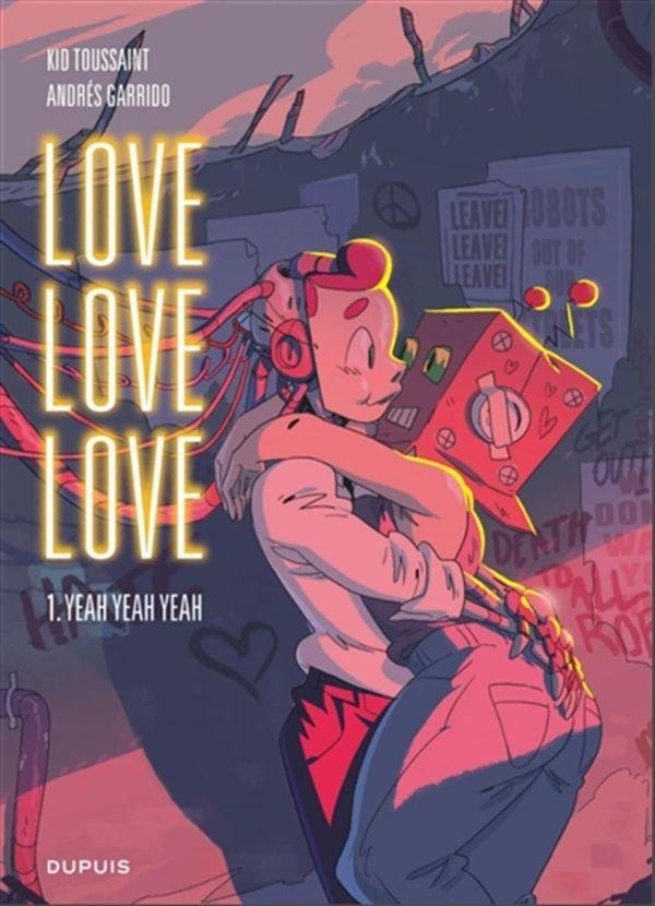 Love love love 01  Yeah yeah yeah