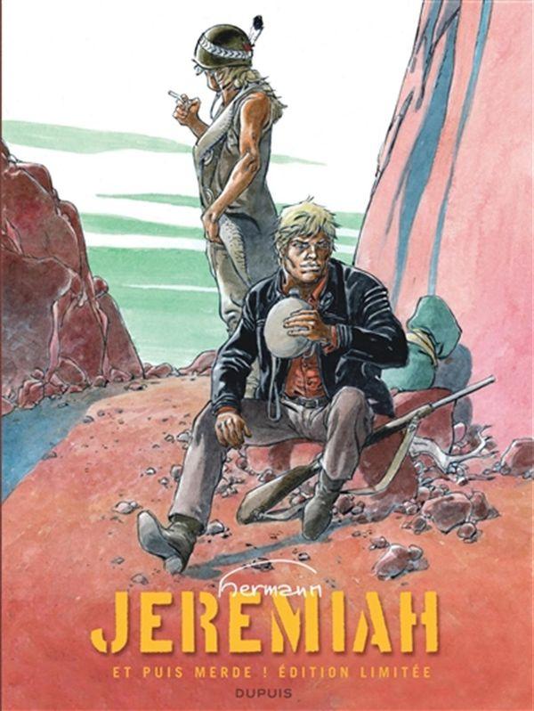 Jérémiah 36 : Et puis merde! édition limitée