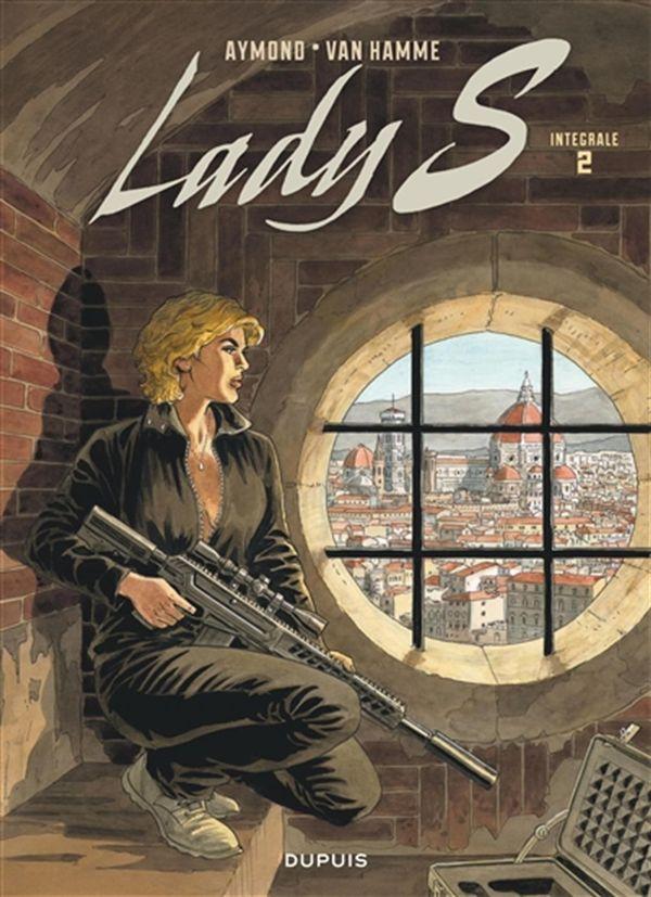 Lady S intégrale 02