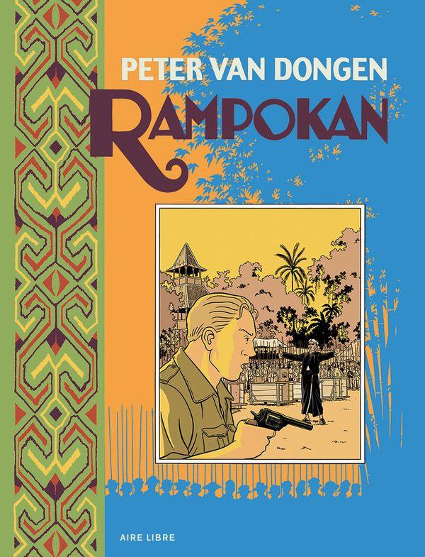 Rampokan édition spéciale