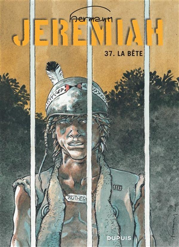Jeremiah 37 : La bête