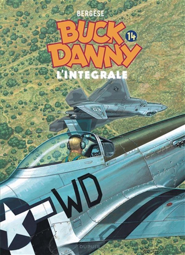Buck Danny l'intégrale 14 : 2000 - 2008