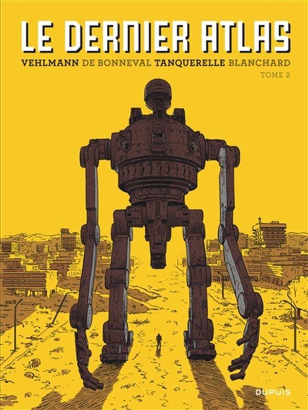 Le Dernier atlas 02
