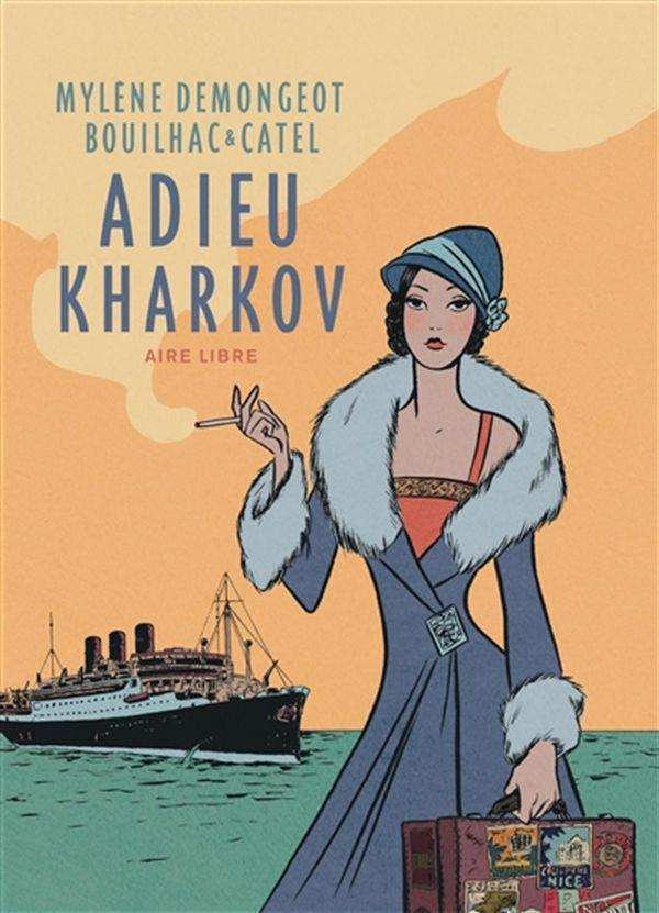 Adieu Kharkov N.E.