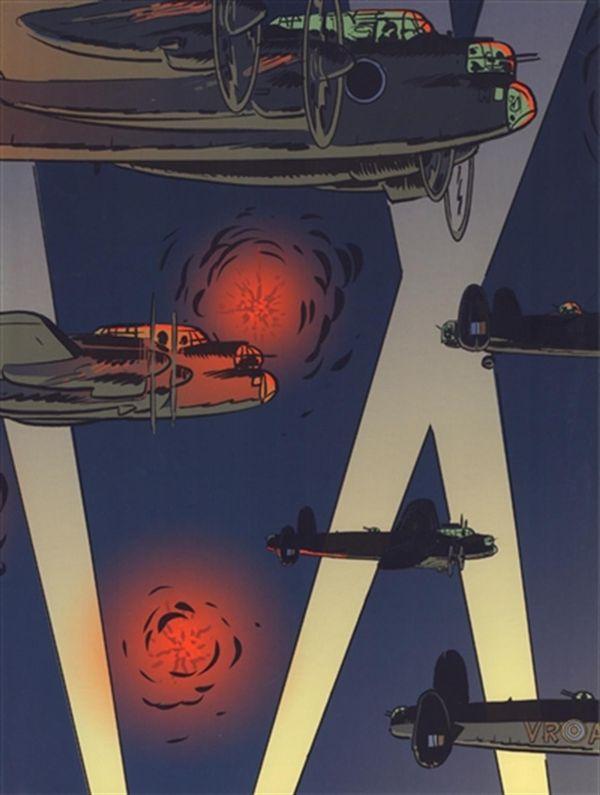 Choc 03 : Les fantômes de Khightgrave 3e partie édi spéciale