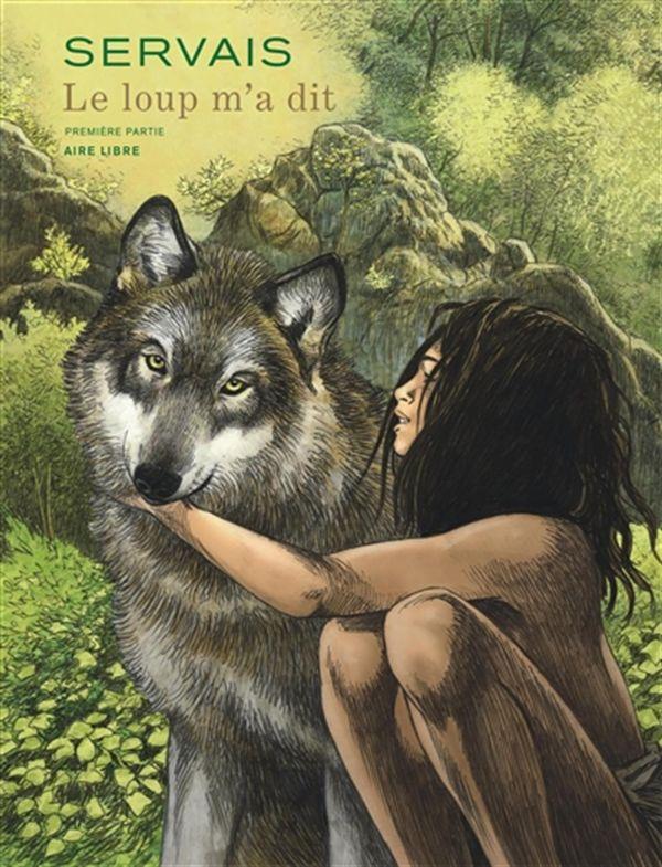 Le loup m'a dit… 01
