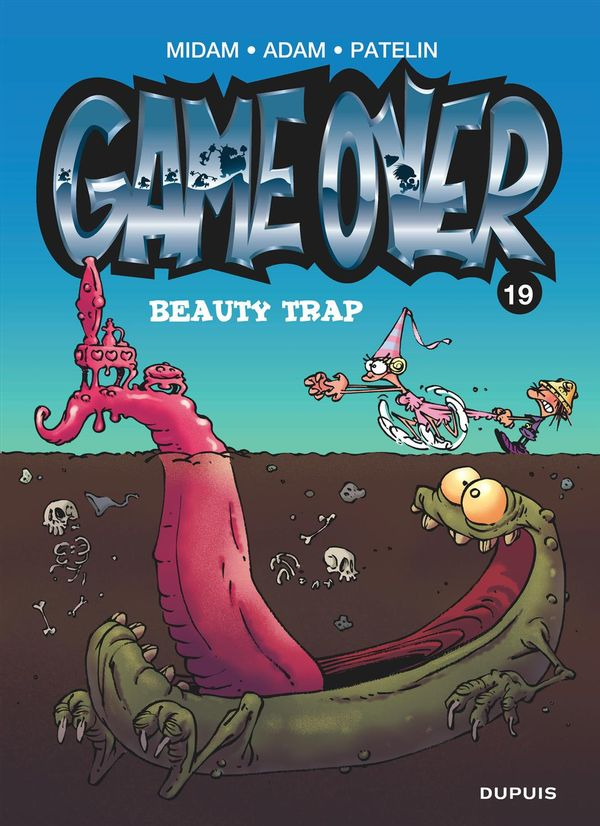 Game over 19 : Beauty Trap