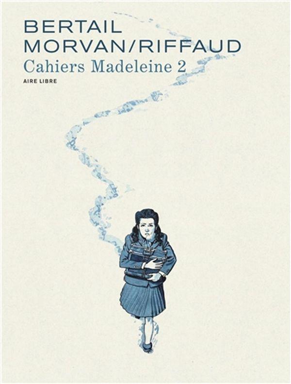 Cahiers Madeleine 02