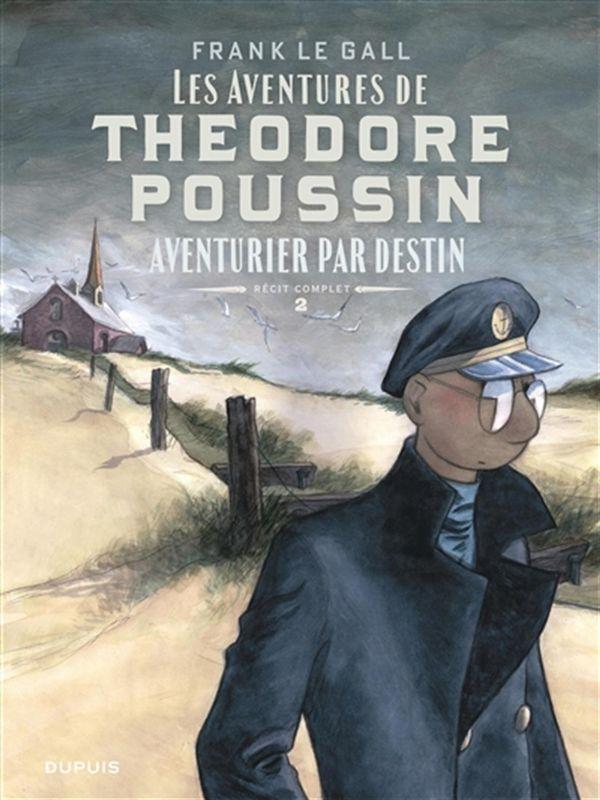 Théodore Poussin récit complet 02