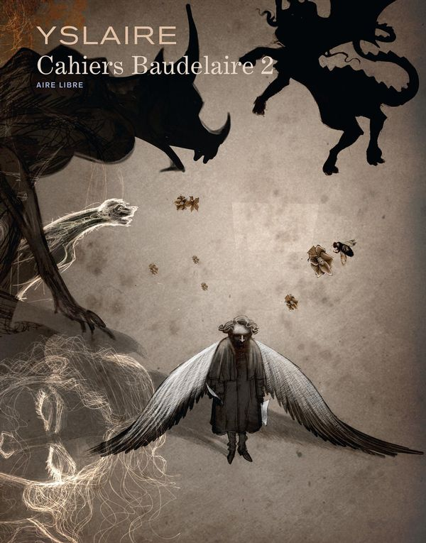 Cahiers Baudelaire 02