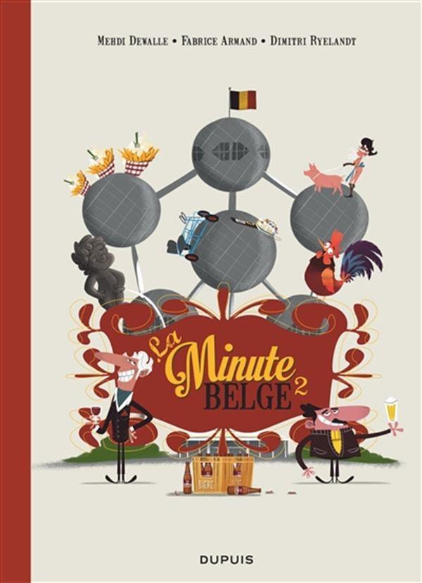 Minute belge La 2