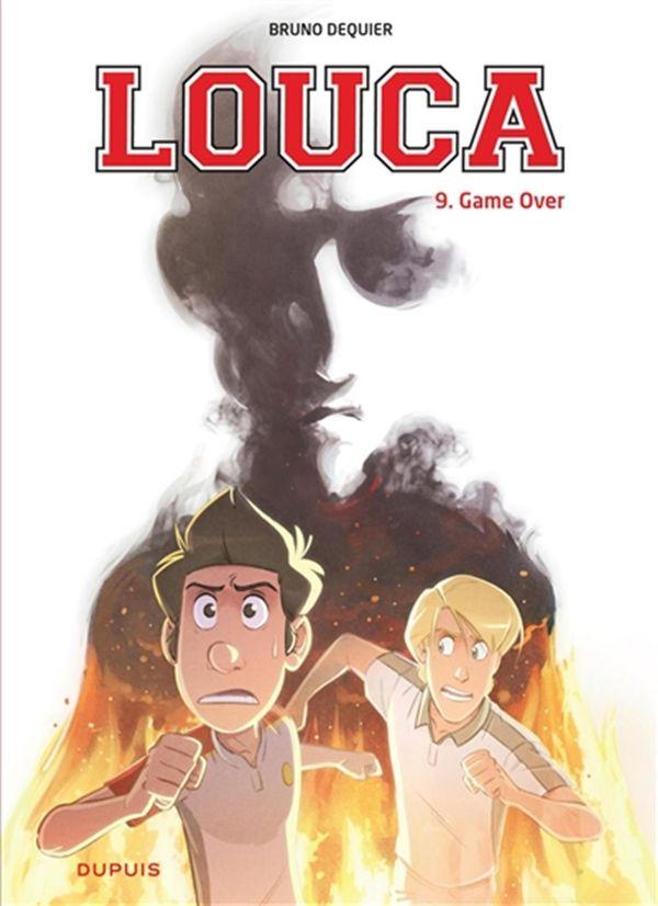 Louca 09 : Game Over