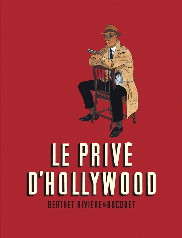 Le privé d'Hollywood - Intégrale N.E.