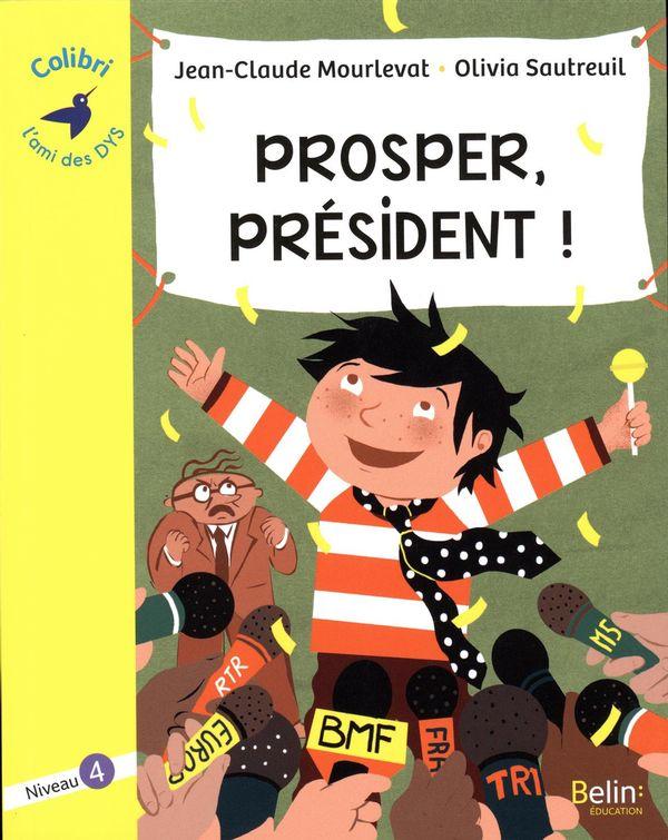 Prosper, président ! - Niv. 4