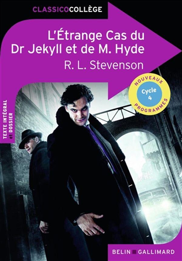 Etrange cas du Dr Jekyll et de Mr Hyde L'