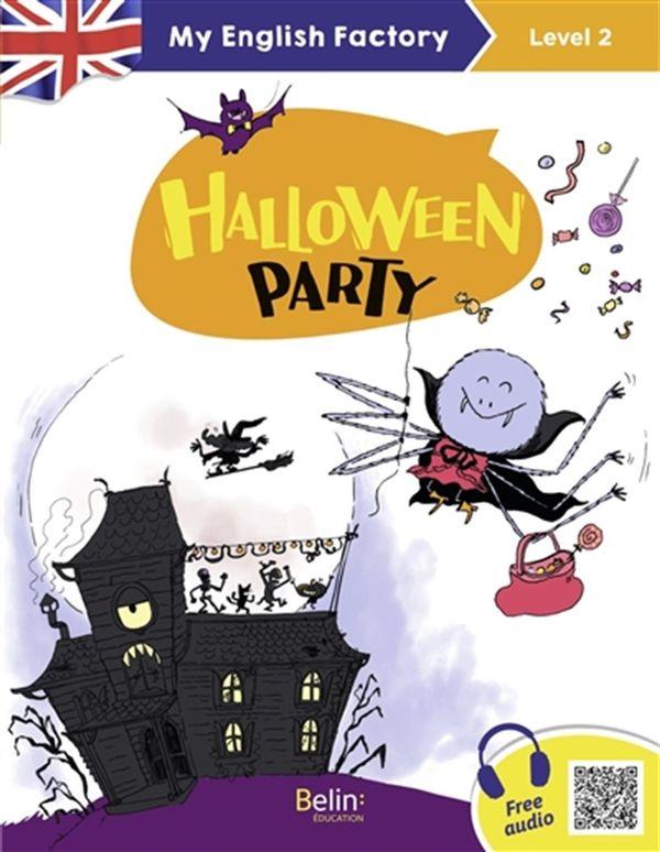 Halloween Party (Level 2)