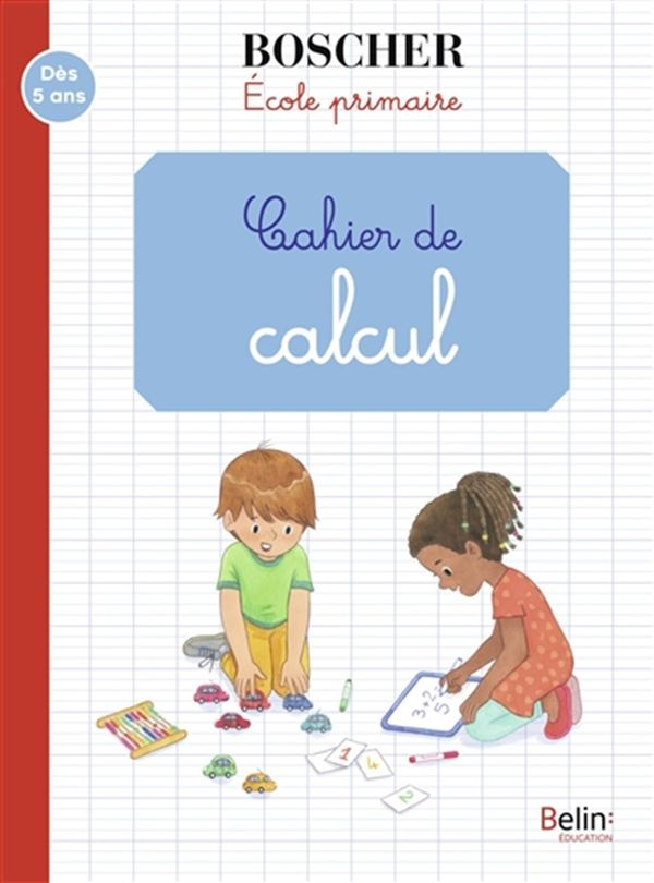 Cahier de calcul N.E.