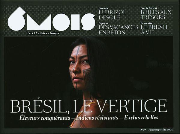 Revue 6 mois 19 : Le XXIe siècle en images