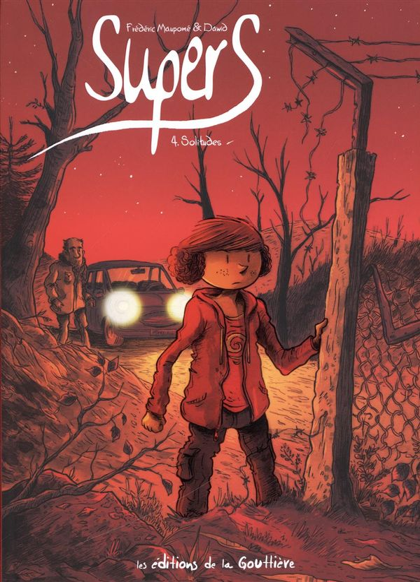 Supers 04 : Solitudes