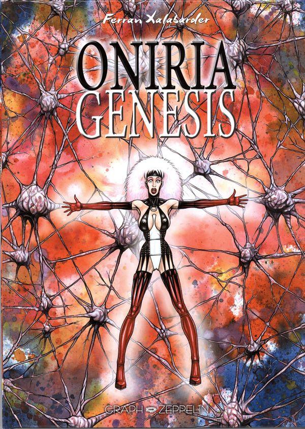 Oniria, Genesis