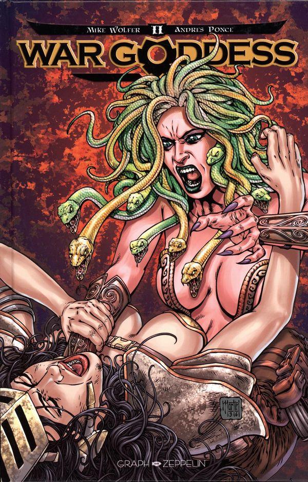 War Goddess 02