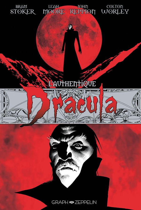 L'authentique Dracula