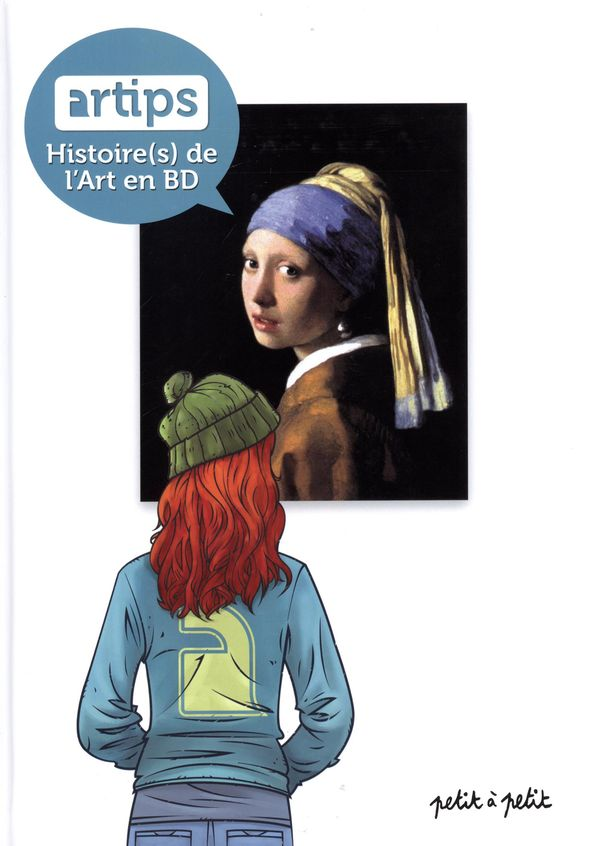 Artips Histoire(s) de l'Art en BD