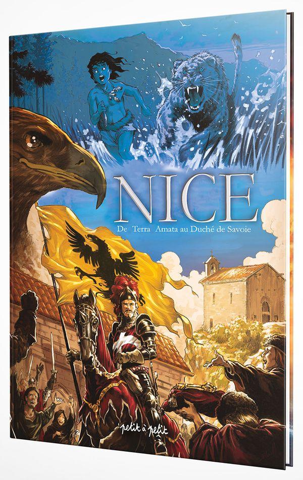 Nice 01 : De Terra Amata au duché de Savoie