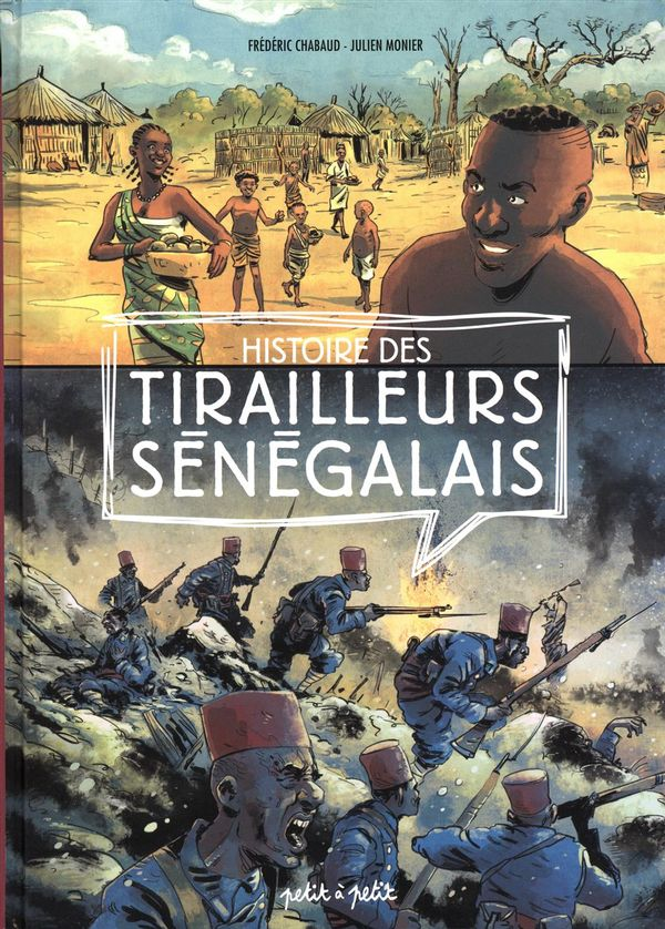 Histoire des tirailleurs sénégalais