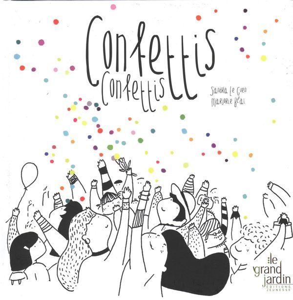 Confettis Confettis