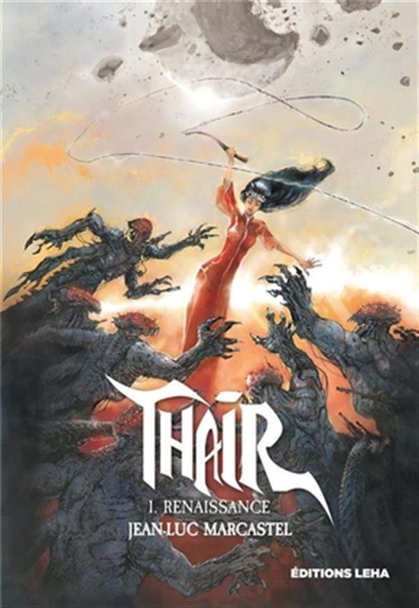 Thair 01 : Renaissance