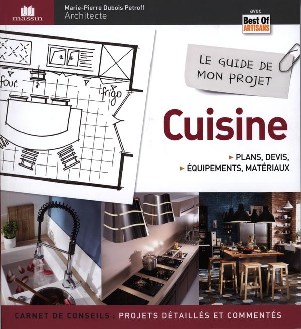 le guide de mon projet cuisine distribution prologue. Black Bedroom Furniture Sets. Home Design Ideas