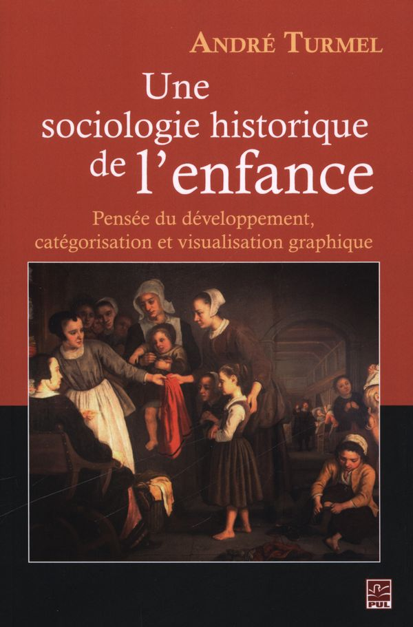 Une sociologie historique de l'enfance