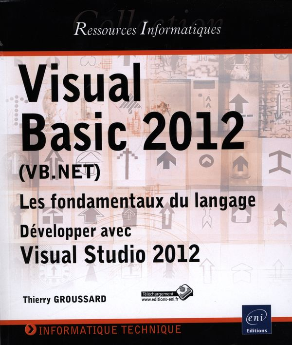 Visual Basic 2012 (VB. NET)