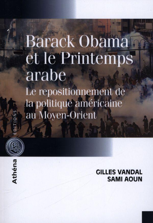 Barack Obama et le Printemps arabe
