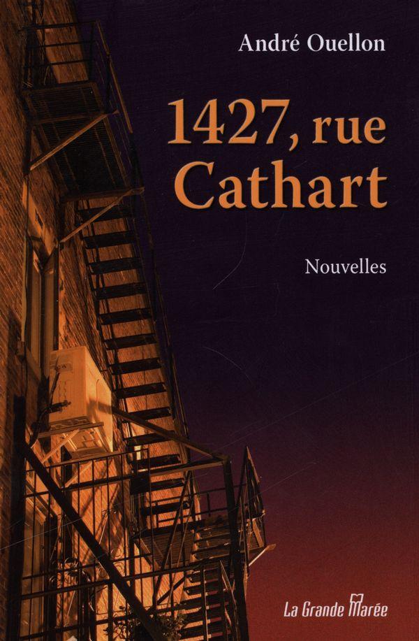 1427, rue Cathart