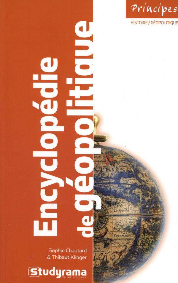 Encyclopédie de géopolitique