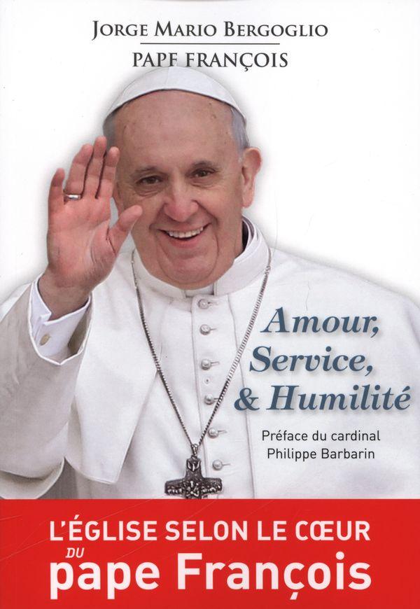 Amour, service & humilité