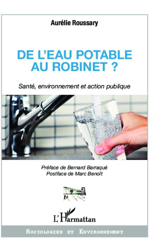 De l'eau potable au robinet ?