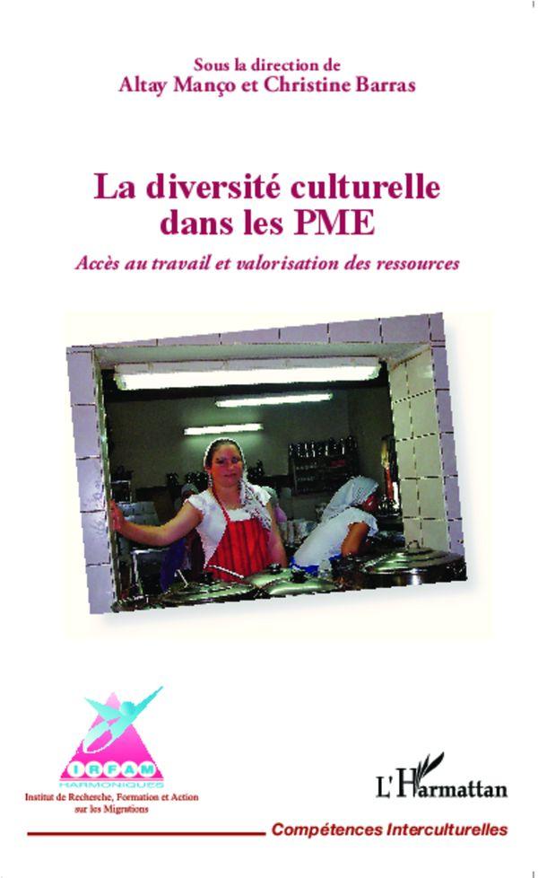 La diversité culturelle dans les PME