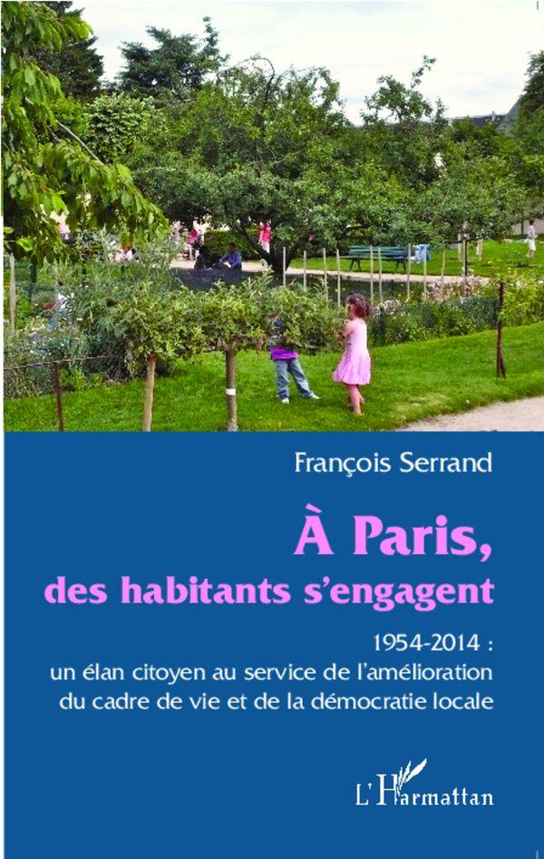 A Paris des habitants s'engagent