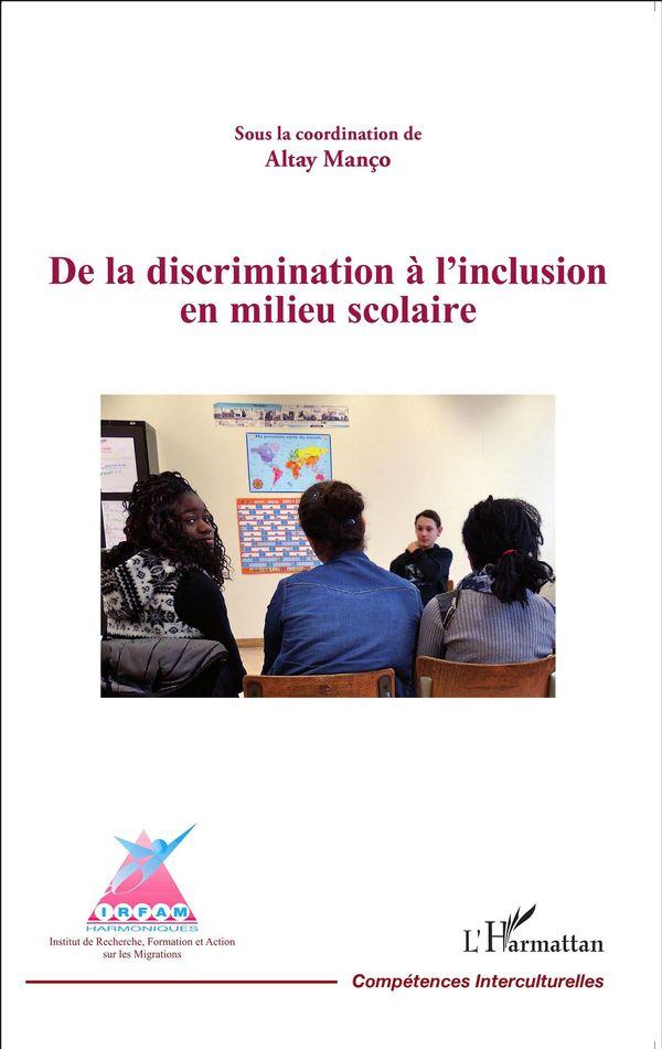 De la discrimination à l'inclusion en milieu scolaire