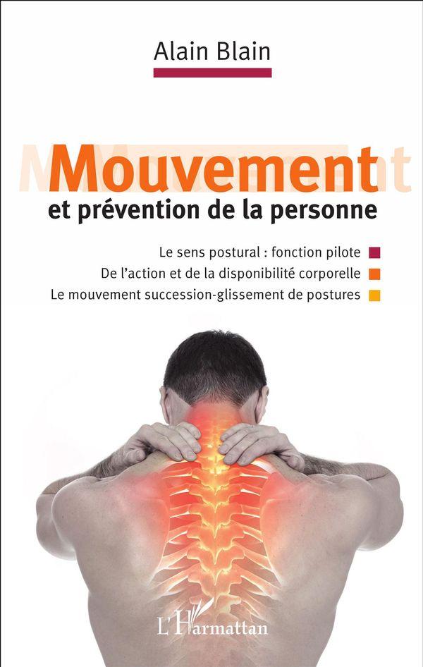 Mouvement et prévention de la personne
