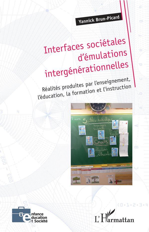Interfaces sociétales d'émulations intergénérationnelles